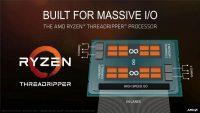 AMD Threadripper to Get NVMe RAID Update on September 25
