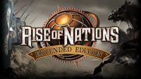 Rise of Nations Heading to Windows Store with Steam Cross-play