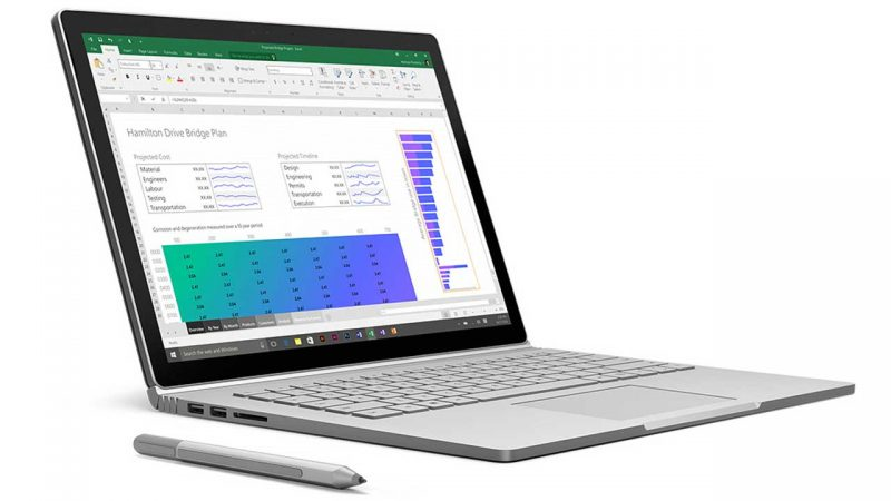 Consumer Reports Warns About Microsoft Surface Reliability