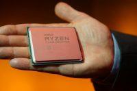 AMD Ryzen Threadripper 1920 Shows Up on CPU Support Lists