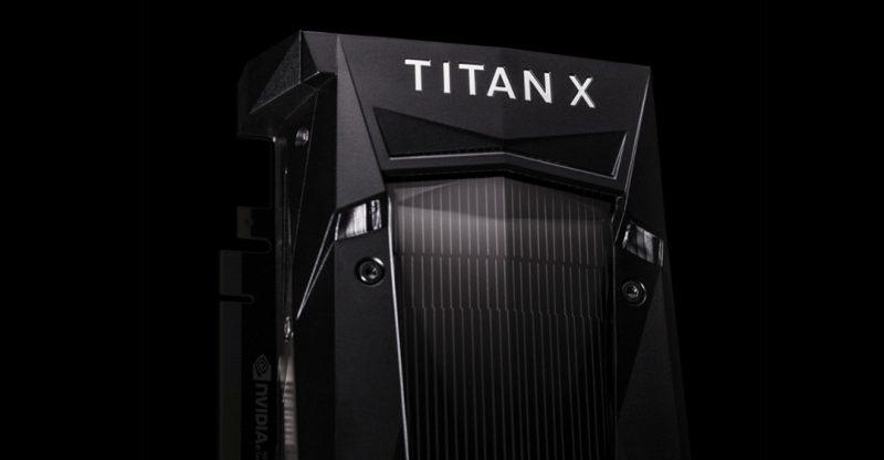 NVIDIA GeForce 385.12 Driver Unlocks Titan Xp Prosumer Performance