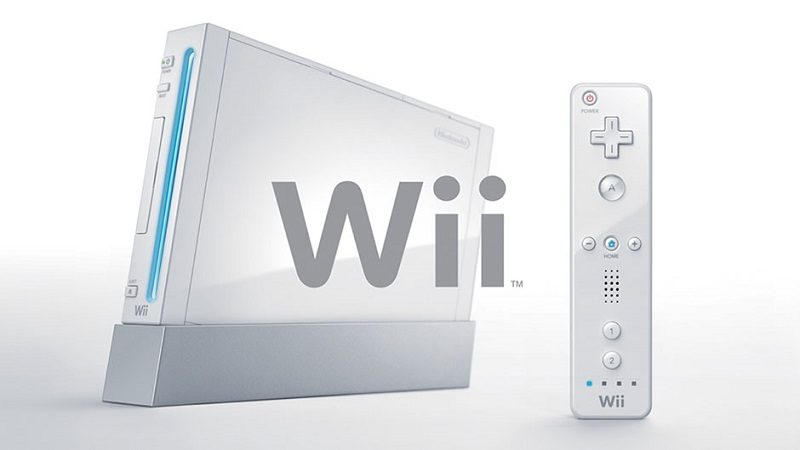 Wii Motion Control