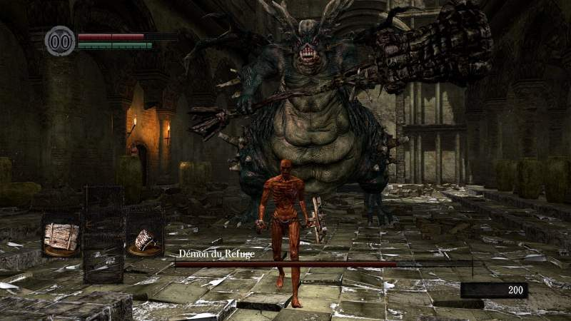 Dark Souls 'Rekindled Edition' Mod Massively Overhauls Game