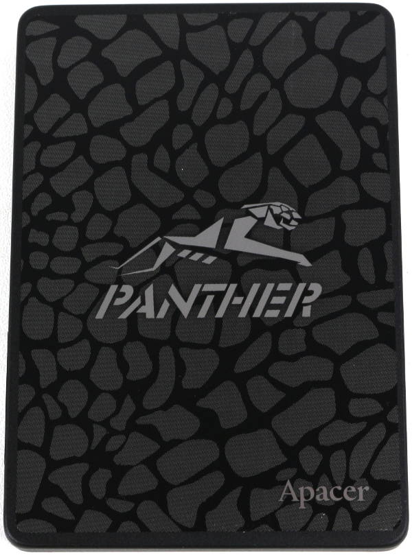 Apacer Panther AS330 240GB Photo view top