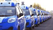 Baidu Announces $1.5B Fund for Self-Driving Car Startups