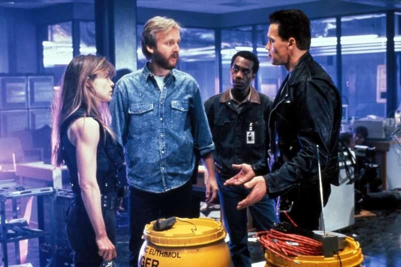 Next Terminator Movie Release Date Announced