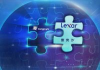 Longsys Electronics acquires Lexar from Micron