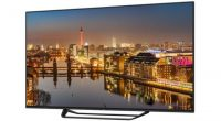 Sharp Announces AQUOS LC-70X500 70-Inch 8K TV