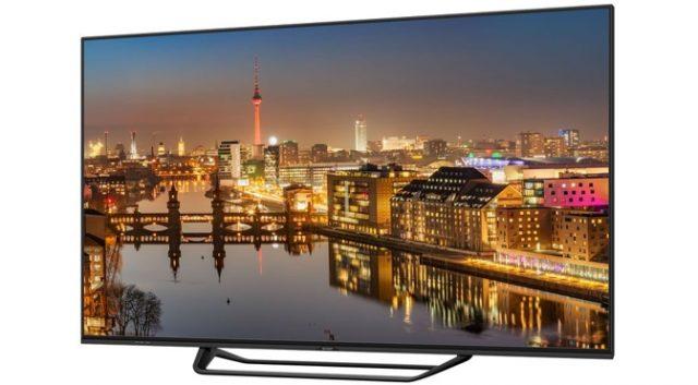 Sharp Announces AQUOS LC-70X500 70-Inch 8K TV