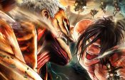 Attack on Titan 2 Game Heading to PC