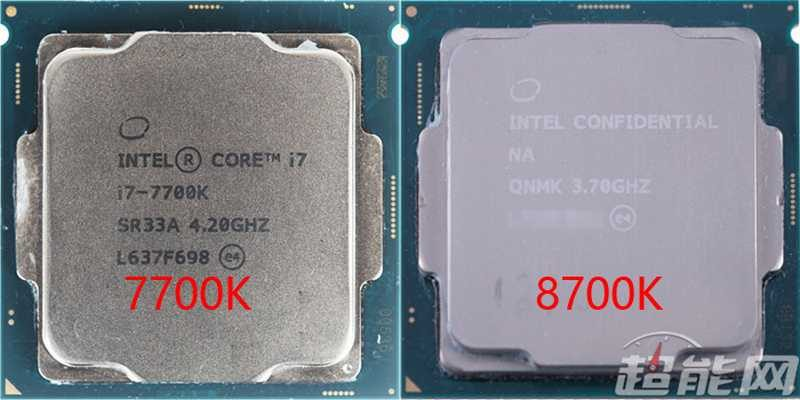 Full Intel i7-8700K CPU Review Leaks Out Ahead of Launch