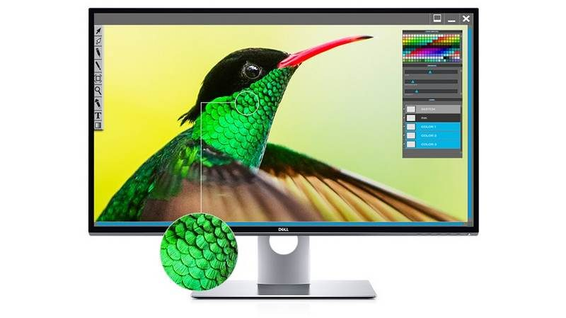 Philips Introduces 328P8K 8K UHD Monitor