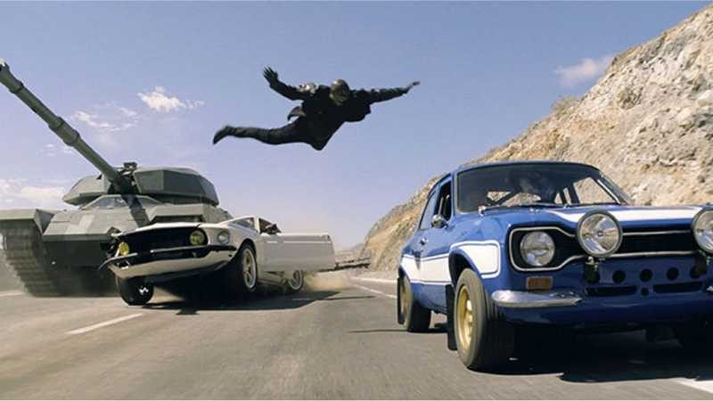 Project Cars Developers Working on Fast and Furious Video Game