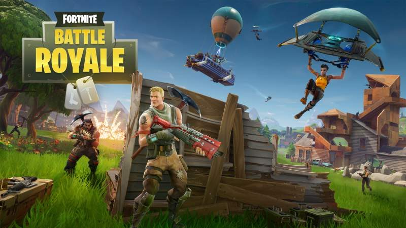 PUBG Developers Not Happy With Fortnite Battle Royale