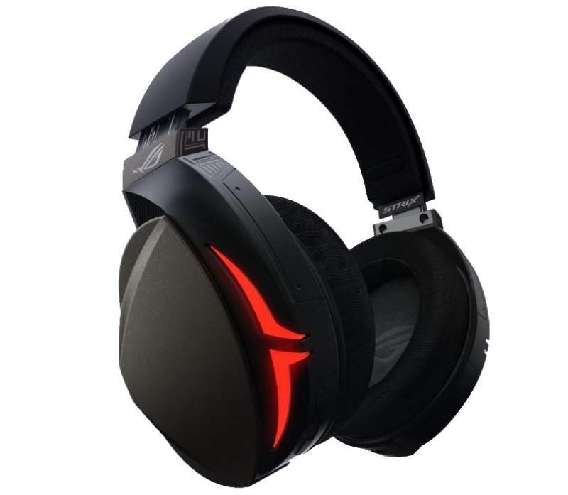 ASUS RoG STRIX Fusion 300 Headset Now Available for £99.99