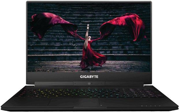Gigabyte Crams GTX 1070 into Aero 15 X Laptop
