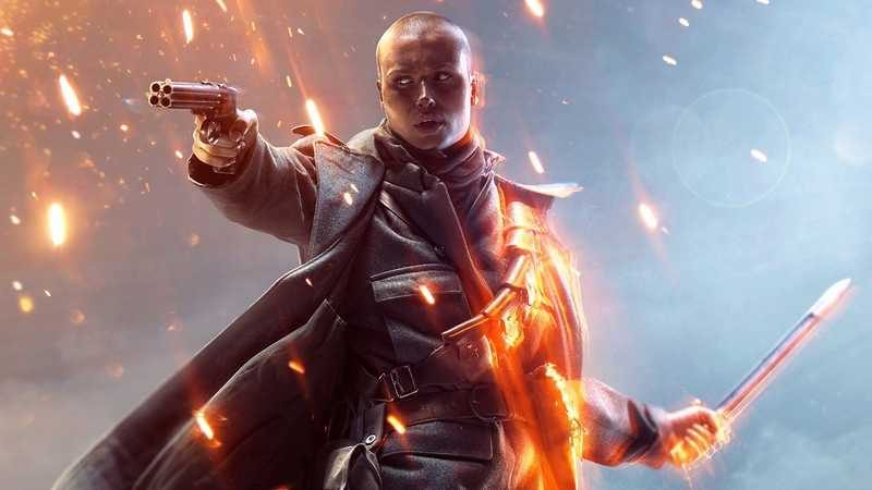 Battlefield 1 Battlefest: Revolution Event Starts September 19