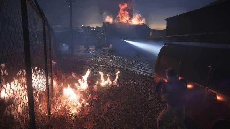 Square Enix' Left Alive Details Revealed with Trailer