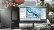 Lenovo Announces ThinkStation P720 and P920 Workstations