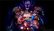 Marvel vs Capcom Infinite Now Available