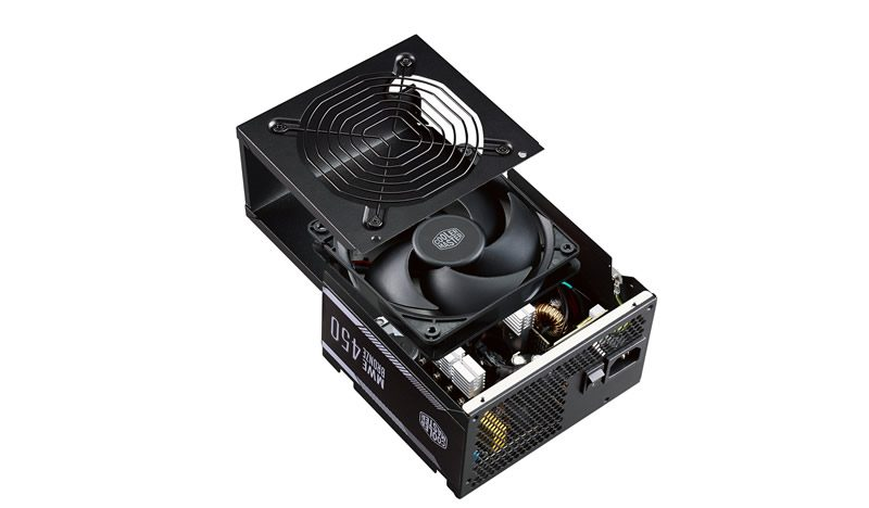 Cooler Master Announces MWE Bronze Power Supply Series