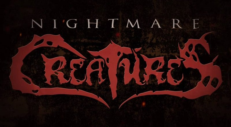New Nightmare Creatures Game Being Developed