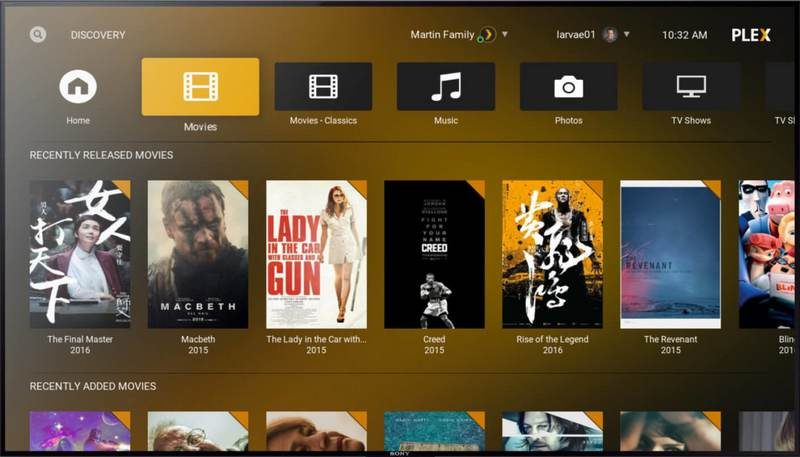 PLEX for KODI is Now Free—No Longer Requires Subscription