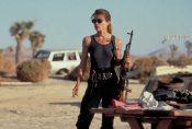 New Terminator Film Reunites Hamilton and Schwarzenegger