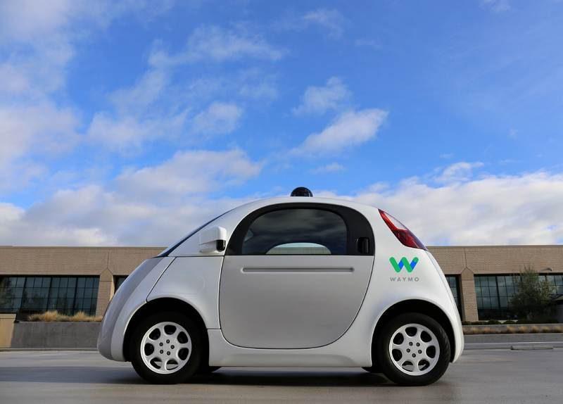 Court Filing Reveals Google Spent $1.1B on Self-Driving Tech