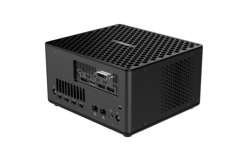 Zotac Announces Magnus EK and Magnus ER Mini-PCs