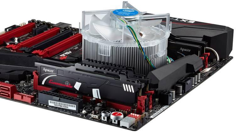 Apacer Commando DDR4 2