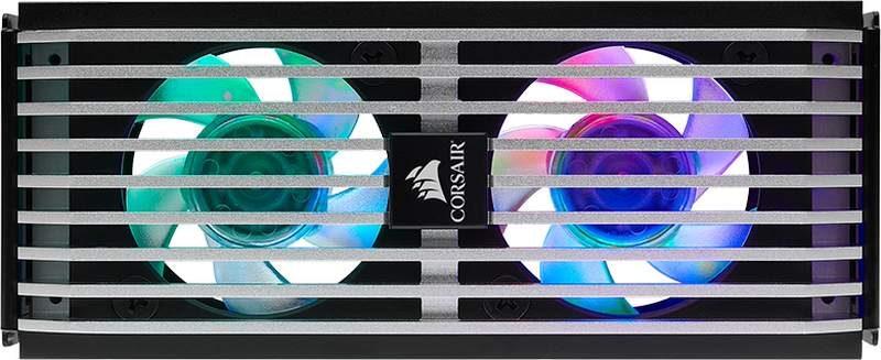DOM DDR4 PLAT AF TOP RAINBOW