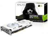 GALAX Announces Two GTX 1070 Ti EX Video Card Models
