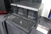 Silverstone Unveils CS381 Micro-ATX Case Prototype