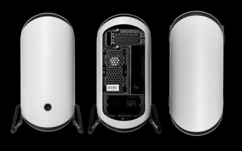 BitFenix Portal Mini-ITX Chassis Review