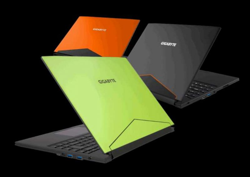 Gigabyte Aero 14 i7-7700HQ and GTX 1050 Ti Notebook Review