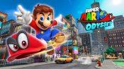 Super Mario Odyssey Sold Two Million Copies Already