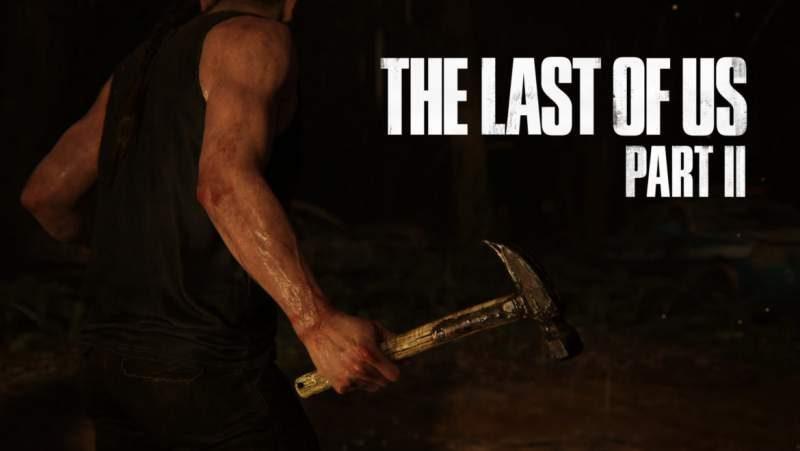 Watch 'The Last of Us Part II' Trailer from Paris Games Week