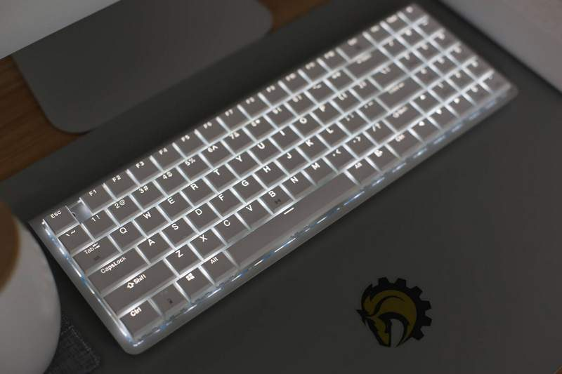 Drevo Announces Vranger Wireless Mechanical Keyboard