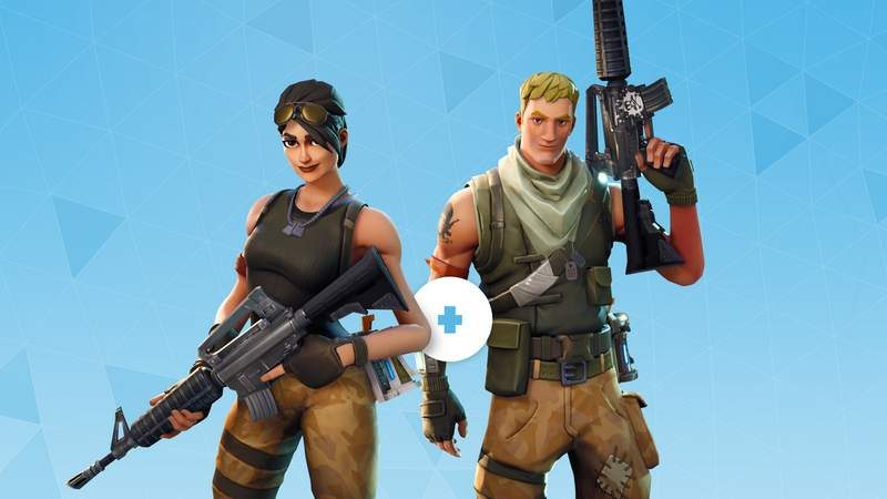 14-Year-Old Fortnite Cheater Defended in Court by Mother