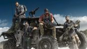 Ghost Recon Wildlands Free to Play Starting October 12