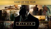 IO Interactive Announces Hitman GOTY Edition