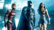 Justice League Official Heroes Trailer Unveiled