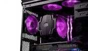 Cooler Master MA610P and MA410P CPU Coolers Now Available