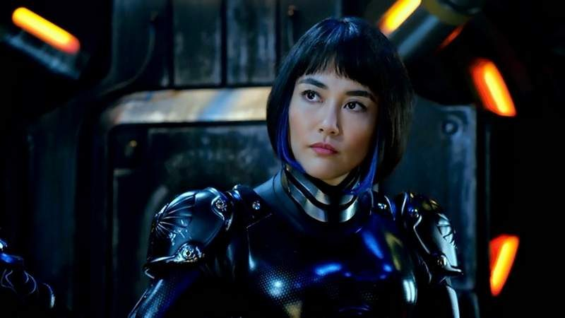 Pacific Rim Uprising Official Trailer Launched