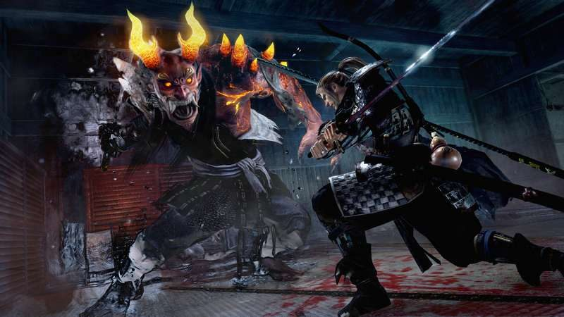 Koei Tecmo Announces Nioh: Complete Edition for PC