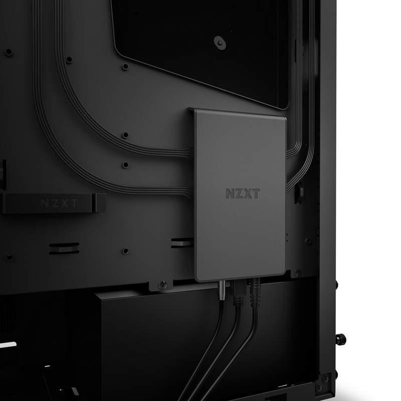 NZXT Announces GRID+ V3 Fan Controller