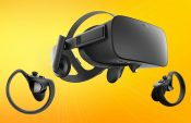 Oculus Rift + Touch Bundle Price Now Permanently at $399