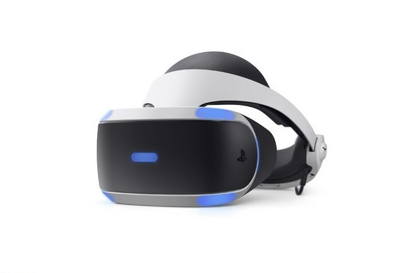 Sony Adds HDR Pass-Through to New PlayStation VR Model
