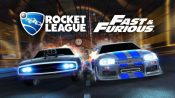 Second Fast and Furious DLC Coming to Rocket League